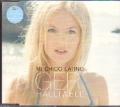 GERI HALLIWELL Mi Chico Latino UK CD5 w/4 Tracks Including Video