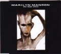 MARILYN MANSON The Dope Show GERMANY CD5