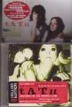 TATU 200 KM/H In The Wrong Lane HONG KONG CD w/Bonus DVD