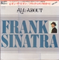 FRANK SINATRA All About Frank Sinatra JAPAN 2LP