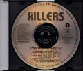 KILLERS Human USA CD5 Promo Only w/12 Remixes