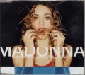MADONNA Drowned World/Substitute For Love UK CD5