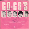 GO-GO'S Our Lips Are Sealed USA 7
