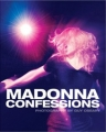 MADONNA Confessions by Guy Oseary USA Book