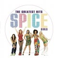SPICE GIRLS The Greatest Hits EU LP Picture Disc