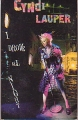 CYNDI LAUPER I Drove All Night USA Cassette Single