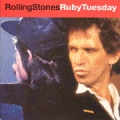 ROLLING STONES Ruby Tuesday UK 7