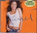 JANET JACKSON Someone To Call My Lover UK CD5 w/Remixes
