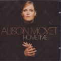 ALISON MOYET Hometime FRANCE CD w/2 Extra Tracks