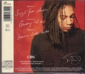 TERENCE TRENT D`ARBY Sign Your Name UK CD5