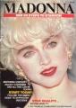 MADONNA Starblitz 38 Madonna Her 20 Steps To Stardom UK Magazine