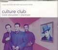 CULTURE CLUB Cold Shoulder/Starman UK CD5