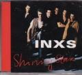 INXS Shining Star JAPAN CD5 Promo w/2 Tracks