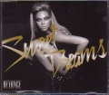 BEYONCE Sweet Dreams EU CD5 w/2 Tracks