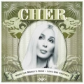 CHER When The Money's Gone/Love One Another USA Double 12