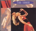 TINA TURNER Be Tender With Me Baby UK CD5