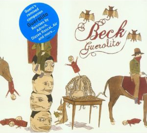 BECK Guerolito USA 2LP