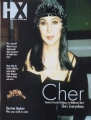 CHER HX (11/10/2000) USA Gay Magazine