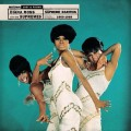 THE SUPREMES Supreme Rarities USA 4LP BOX SET