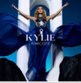 KYLIE MINOGUE Aphrodite USA CD+DVD Special Edition