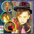CULTURE CLUB Color By Numbers UK CD Remastered w/5 Bonus Tracks