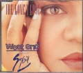 WEST END feat. SYBIL The Love I Lost GERMANY CD5