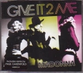 MADONNA Give It 2 Me EU CD5 w/2 Tracks