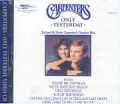 CARPENTERS Only Yesterday UK Video CD w/15 Tracks DVD Compatible