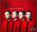 DARREN HAYES Me Myself And (i) EU CD5 w/4 Tracks