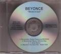 BEYONCE Work It Out USA CD5 Promo