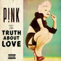 PINK The Truth About Love USA LP