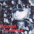 MADONNA Celebration FRANCE CD5 w/2 Versions