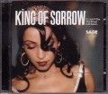 SADE King Of Sorrow USA CD5 Promo w/1 Track