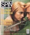 MADONNA Spin (1/96) USA Magazine