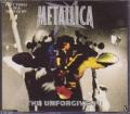 METALLICA The Unforgiven II UK CD5 Part 3