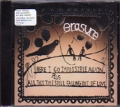 ERASURE Here I Go Impossible Again/All This Time Still Falling Out Of Love USA CD5 w/5 Tracks