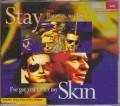 U2/FRANK SINATRA AND BONO Stay UK CD5 w/4 Tracks