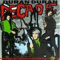 DURAN DURAN Decade USA LP