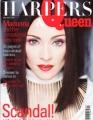 MADONNA Harpers & Queen (5/99) UK Magazine