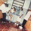 MARIAH CAREY w/BOYS II MEN One Sweet Day USA 12