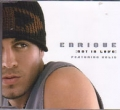 ENRIQUE IGLESIAS Not In Love featuring KELIS AUSTRALIA CD5 w/4 Tracks