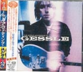 PER GESSLE The World According To Gessle JAPAN CD w/Bonus Track
