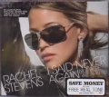 RACHEL STEVENS I Said Never Again UK CD5 w/Game + Video