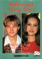 LEONARDO DICAPRIO Hollywood Young Stars JAPAN Picture Book