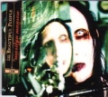 MARILYN MANSON The Beautiful People SWEDEN CD5