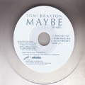 TONI BRAXTON Maybe (Remix) USA CD5 Promo