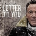 BRUCE SPRINGSTEEN Letter To You USA 2LP Indie Exclusive Color Vinyl