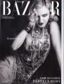 MADONNA Harper's Bazaar (6/17) JAPAN Magazine