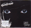 GOLDFRAPP Black Cherry UK CD5