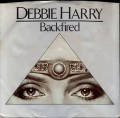 DEBBIE HARRY Backfired USA 7